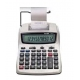 VICTOR CALCULATOR PRINTING 12 DIGITS 1208-2 